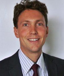 Tom Höhne sitzt für die FDP im Jugendhilfeausschuss